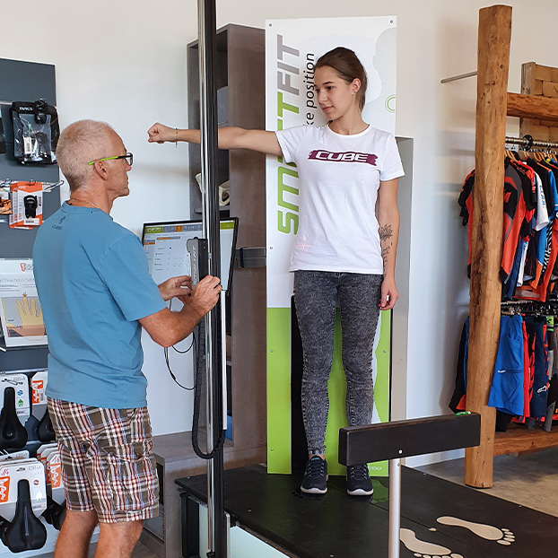 bikesport attergau bikefitting