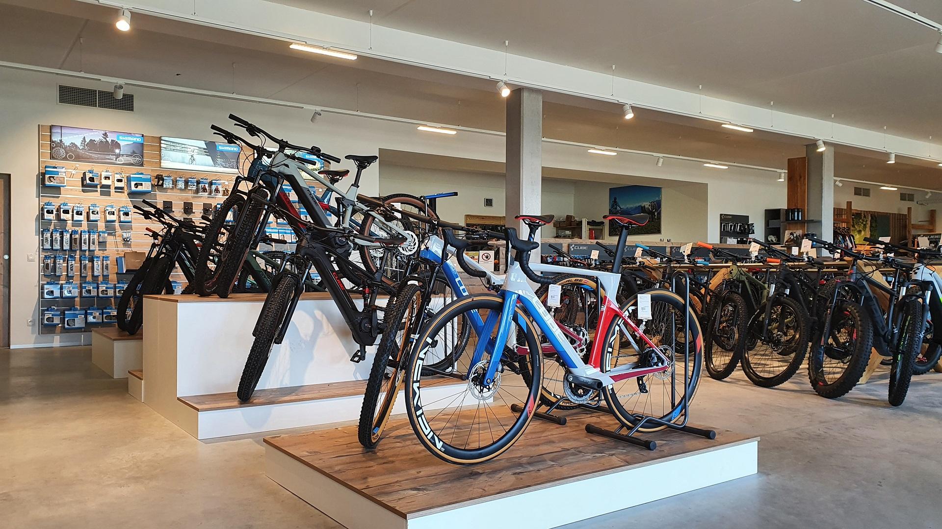 Produkte Bikesport Attergau